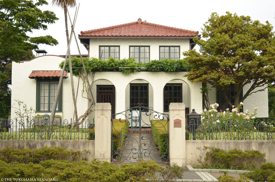 【Historic Landmarks Archive】山手111番館_THE YOKOHAMA STANDARD
