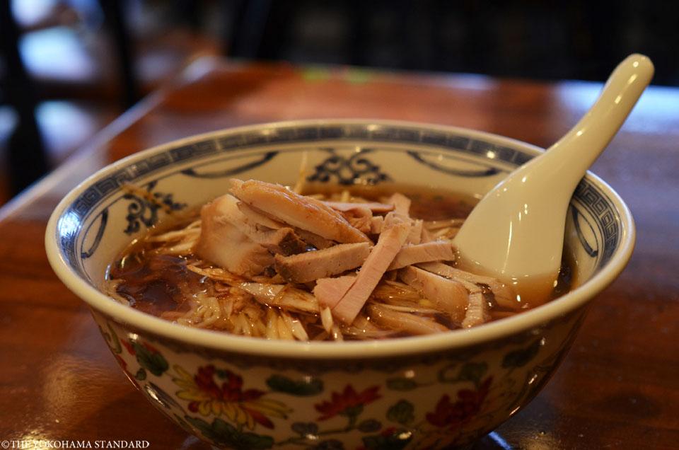 restaurant-kosho-the yokohama stanndard