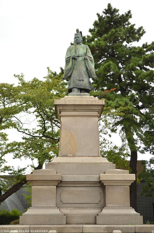 iinaosukezoudaiza-the yokohama standard