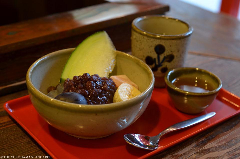 irori-the yokohama standard