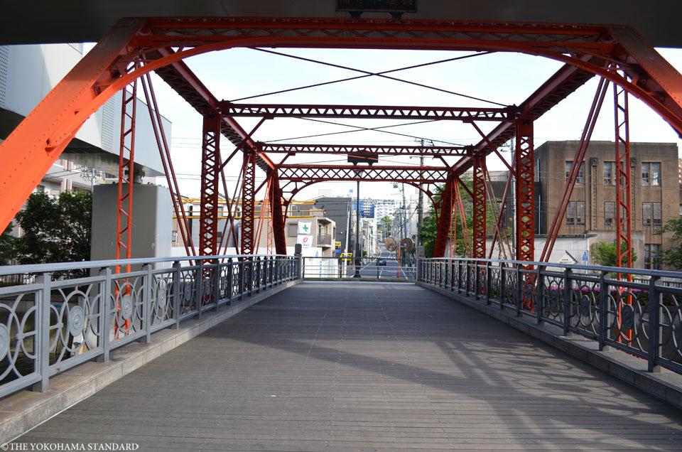 浦舟水道橋4-THE YOKOHAMA STANDARD