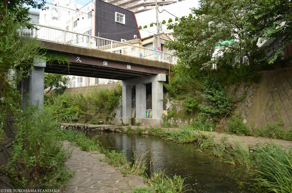 大岡川プロムナード6-THE YOKOHAMA STANDARD