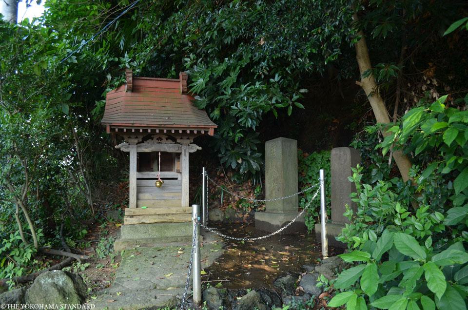 鹿島神社4-THE YOKOHAMA STANDARD