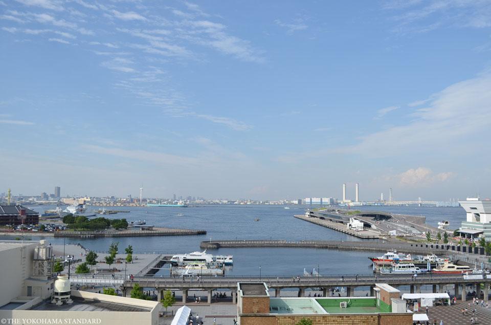 開港記念日-THE YOKOHAMA STANDARD