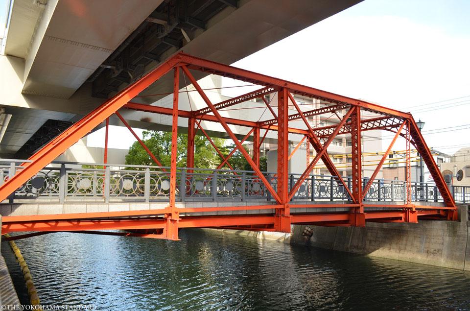 「浦舟水道橋(神奈川県横浜市南区浦舟町)」の画像検索結果