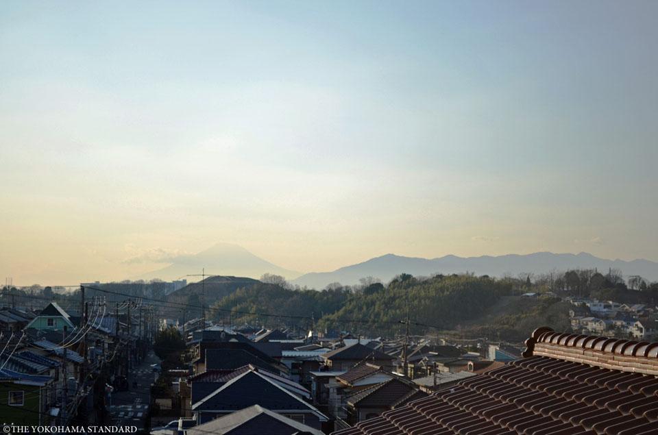 保土ヶ谷宿を歩く②4-THE YOKOHAMA STANDARD