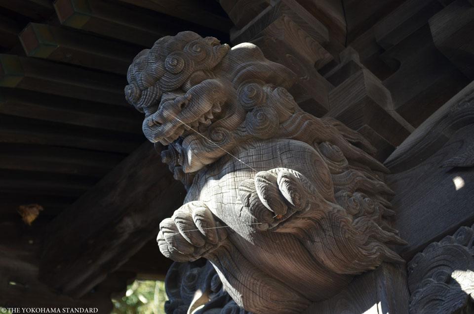 旧城寺6-THE YOKOHAMA STANDARD