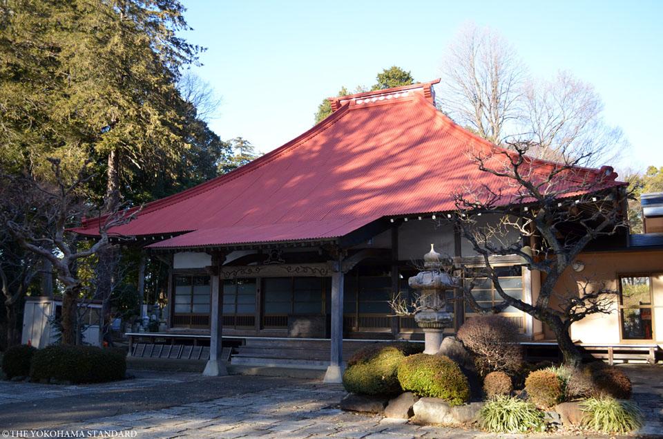 旧城寺1-THE YOKOHAMA STANDARD