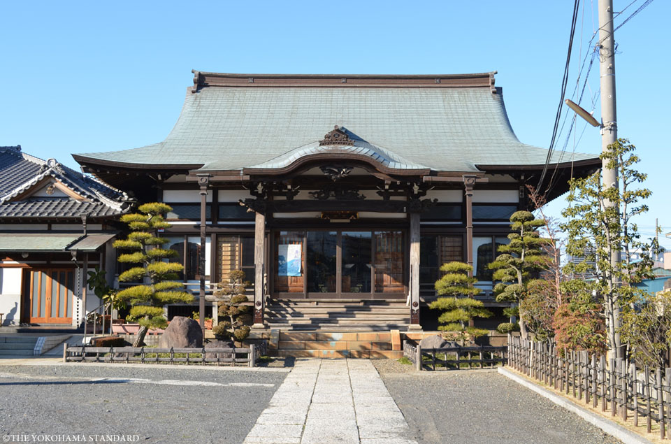 神奈川宿②11-THE YOKOHAMA STANDARD