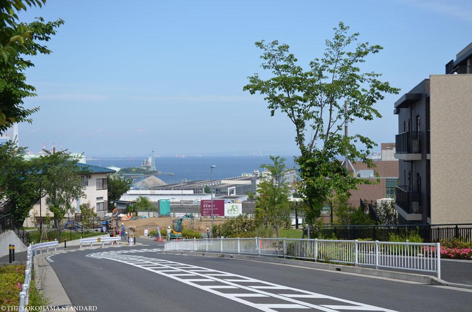 プリンス坂4-THE YOKOHAMA STANDARD