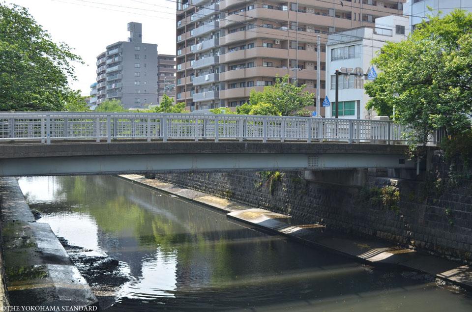 5梅香崎橋-THE YOKOHAMA STANDARD