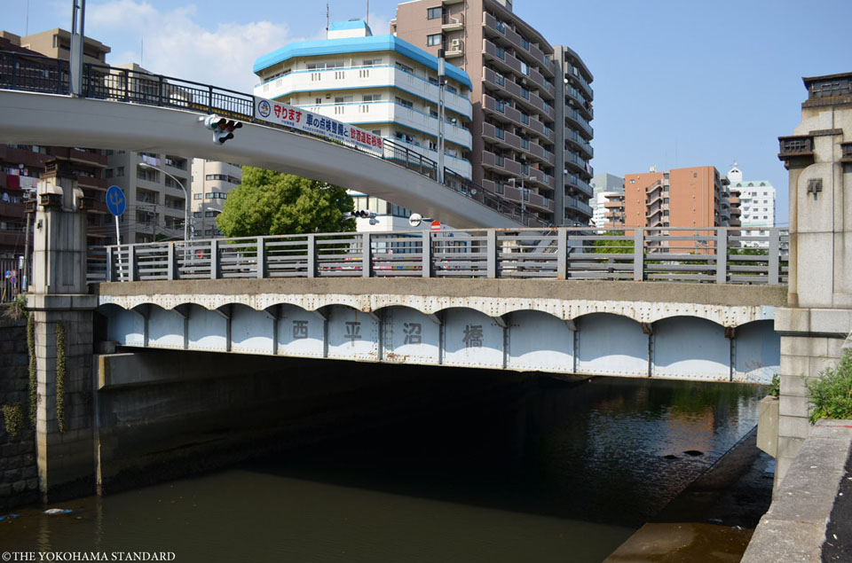 7西平沼橋-THE YOKOHAMA STANDARD