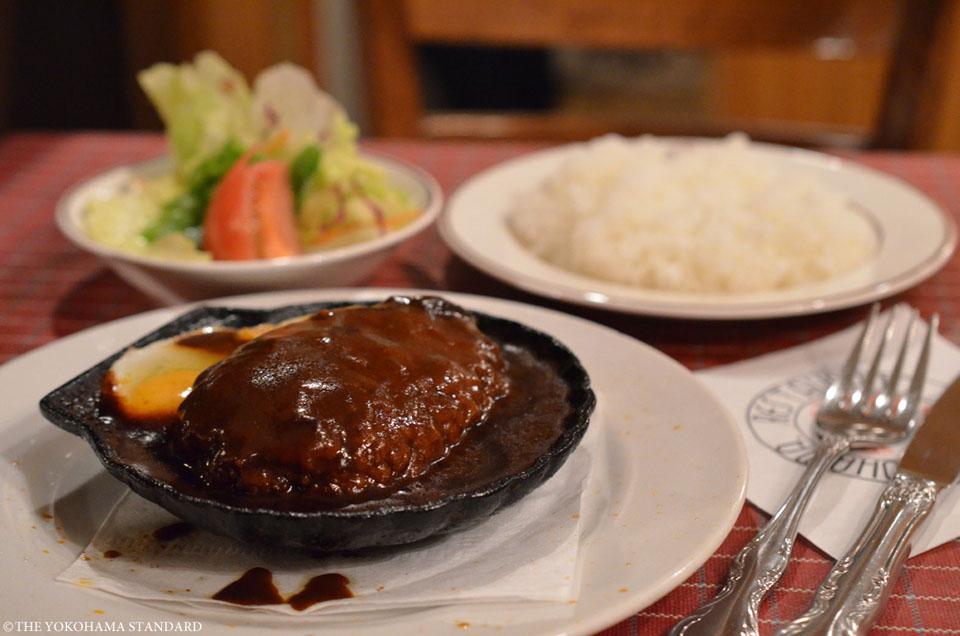 洋食キムラ-THE YOKOHAMA STANDARD