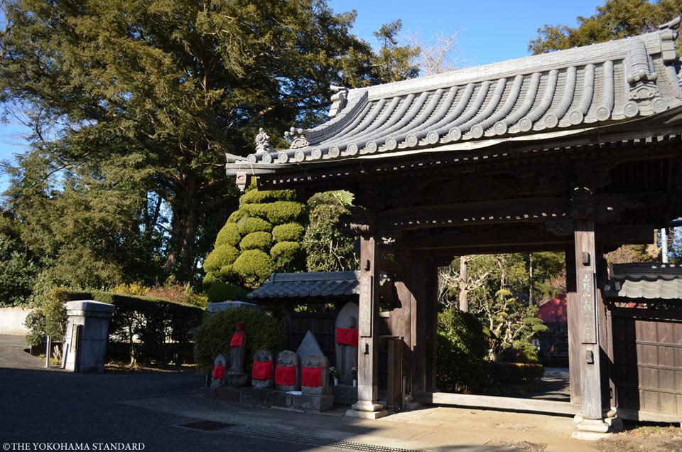 旧城寺8-THE YOKOHAMA STANDARD
