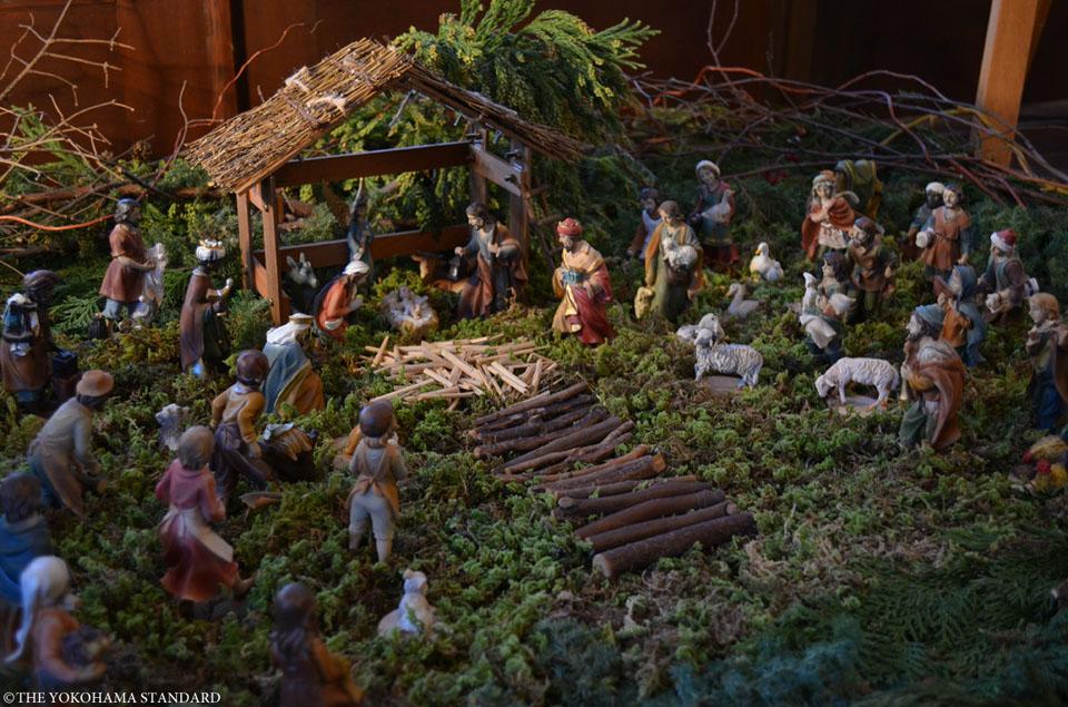 山手のクリスマス3-THE YOKOHAMA STANDARD