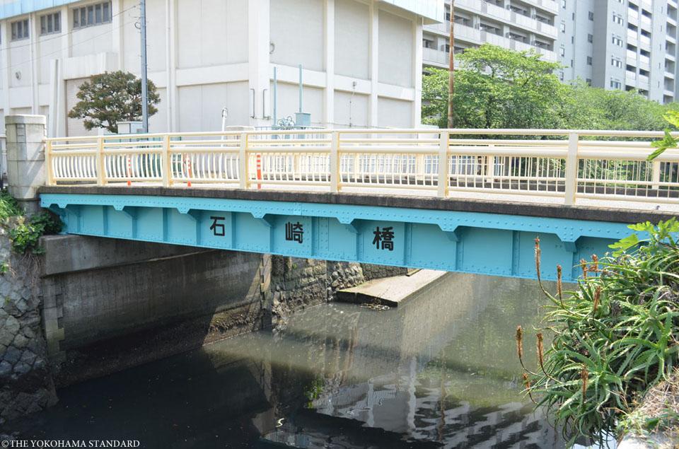 4石崎橋-THE YOKOHAMA STANDARD