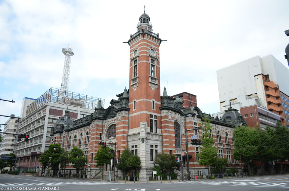 横浜市開港記念会館-THE YOKOHAMA STANDARD