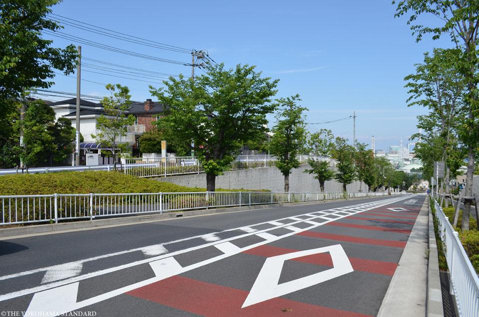 プリンス坂1-THE YOKOHAMA STANDARD