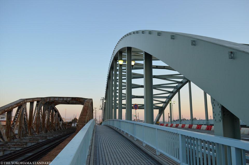 二つの瑞穂橋-THE YOKOHAMA STANDARD