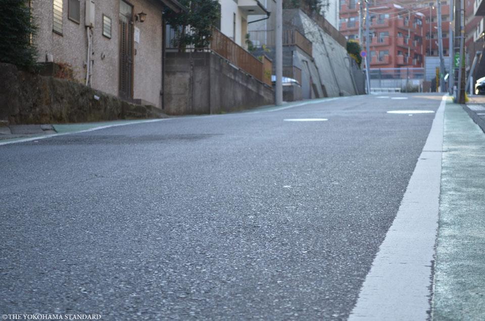 保土ヶ谷宿を歩く②2-THE YOKOHAMA STANDARD