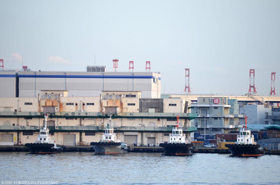 タグボート2-THE YOKOHAMA STANDARD