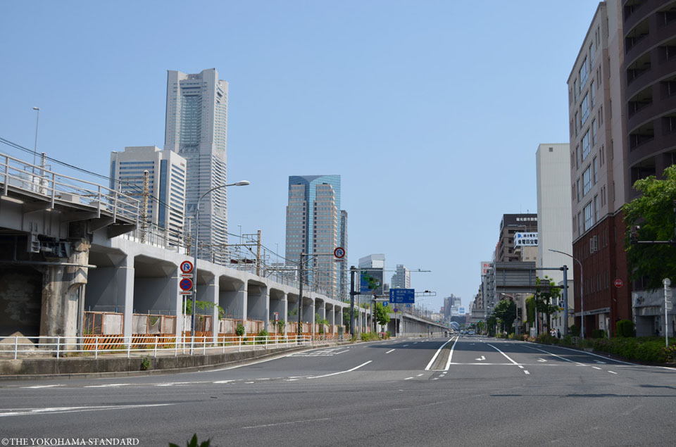 高島町交差点-THE YOKOHAMA STANDARD