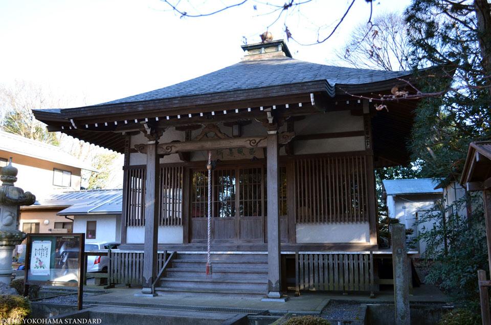 旧城寺5-THE YOKOHAMA STANDARD