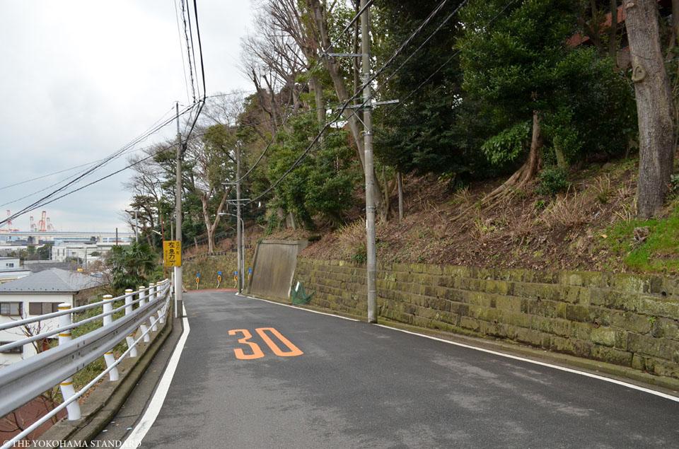 ワシン坂2-THE YOKOHAMA STANDARD