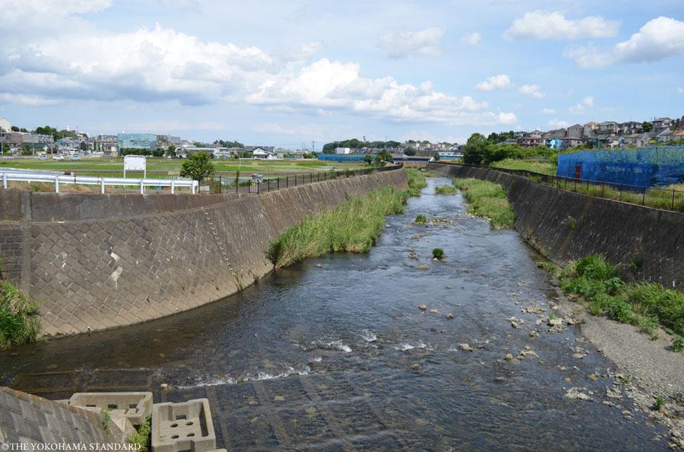 恩田川と奈良川2-THE YOKOHAMA STANDARD