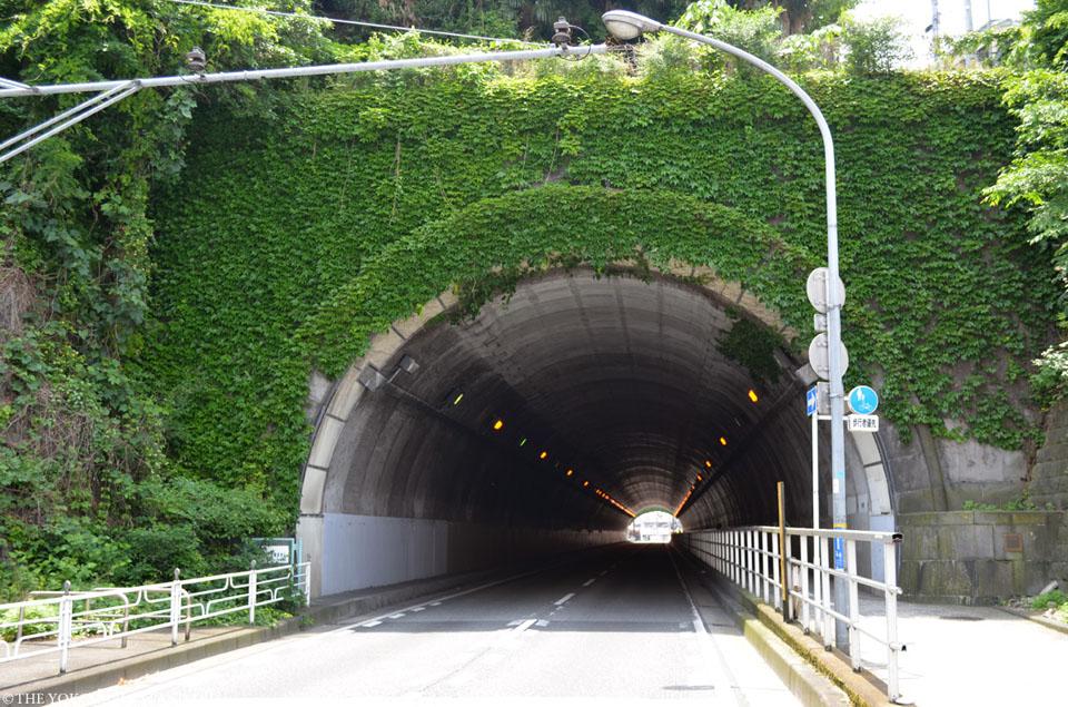 山手隧道1-THE YOKOHAMA STANDARD
