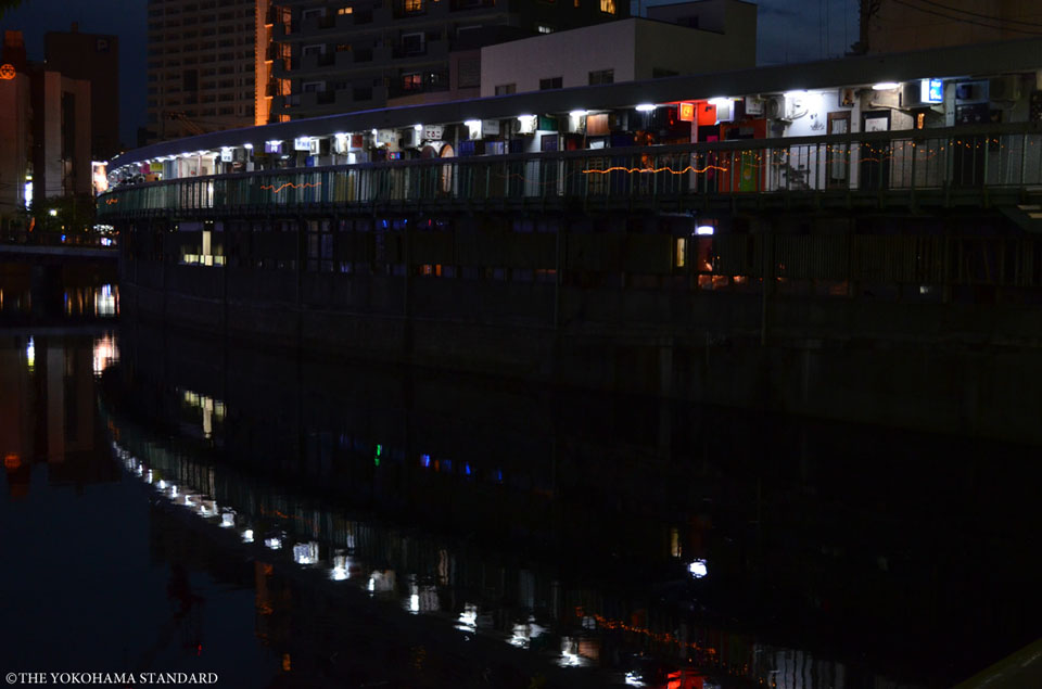 都橋商店街2-THE YOKOHAMA STANDARD