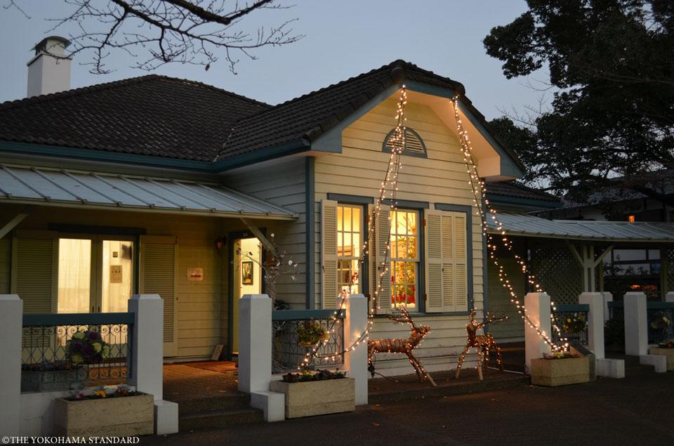 山手のクリスマス9-THE YOKOHAMA STANDARD