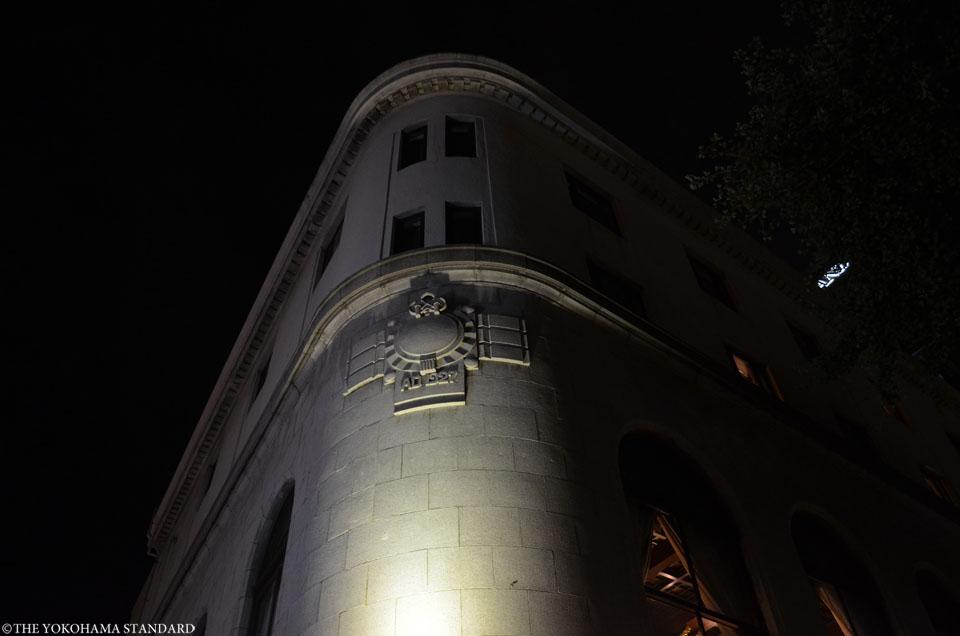 ホテルニューグランド前2-THE YOKOHAMA STANDARD