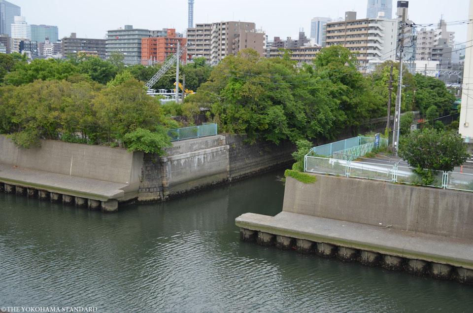石崎橋 西横浜付近-THE YOKOHAMA STANDARD