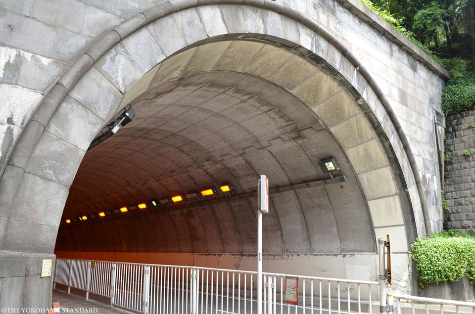山手隧道3-THE YOKOHAMA STANDARD