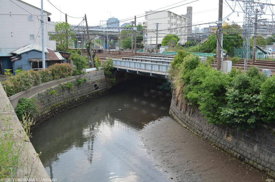 石崎橋 浜松橋付近-THE YOKOHAMA STANDARD