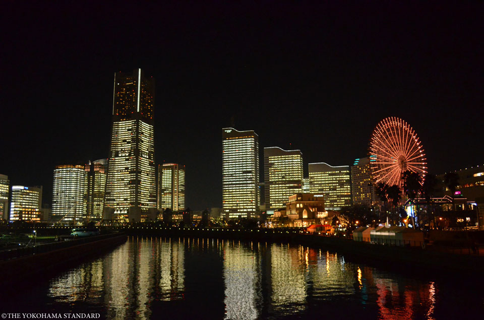 towers milight4-THE YOKOHAMA STANDARD