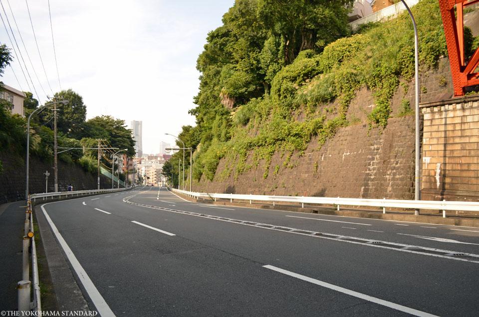打越の坂5-THE YOKOHAMA STANDARD