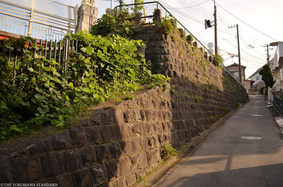 清水坂と打越の霊泉5-THE YOKOHAMA STANDARD