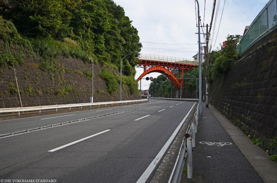 打越の坂1-THE YOKOHAMA STANDARD