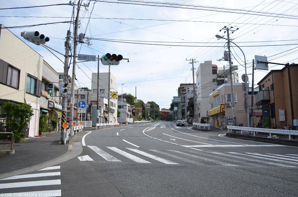 打越の坂2-THE YOKOHAMA STANDARD