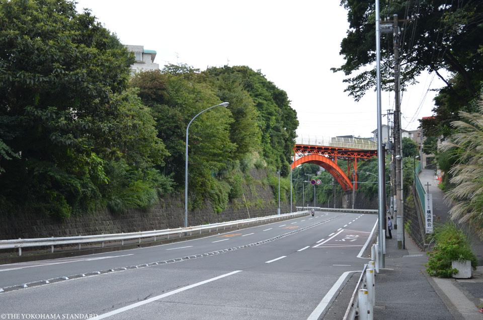 打越の坂3-THE YOKOHAMA STANDARD