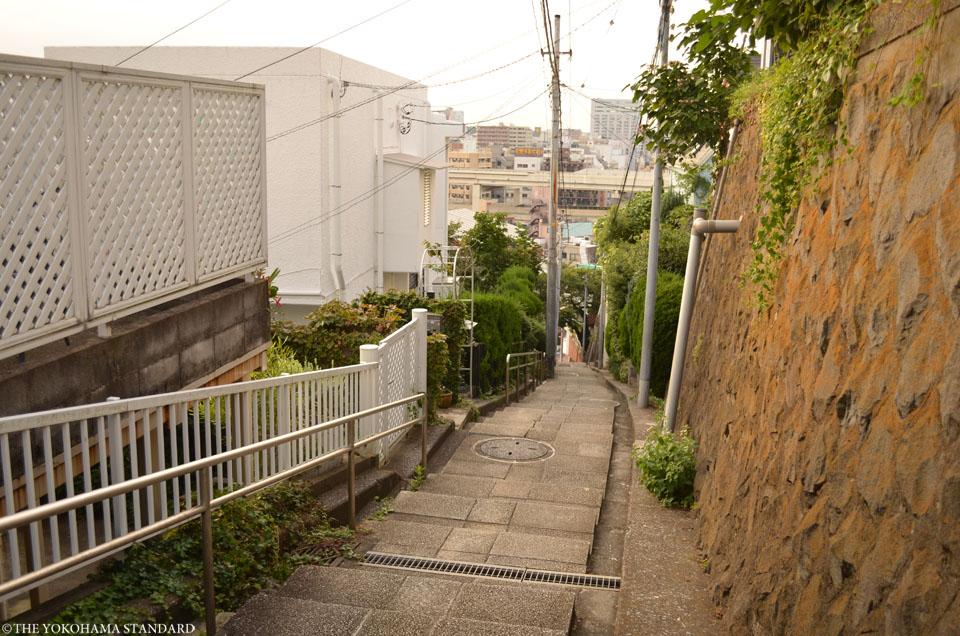 小坂4-THE YOKOHAMA STANDARD