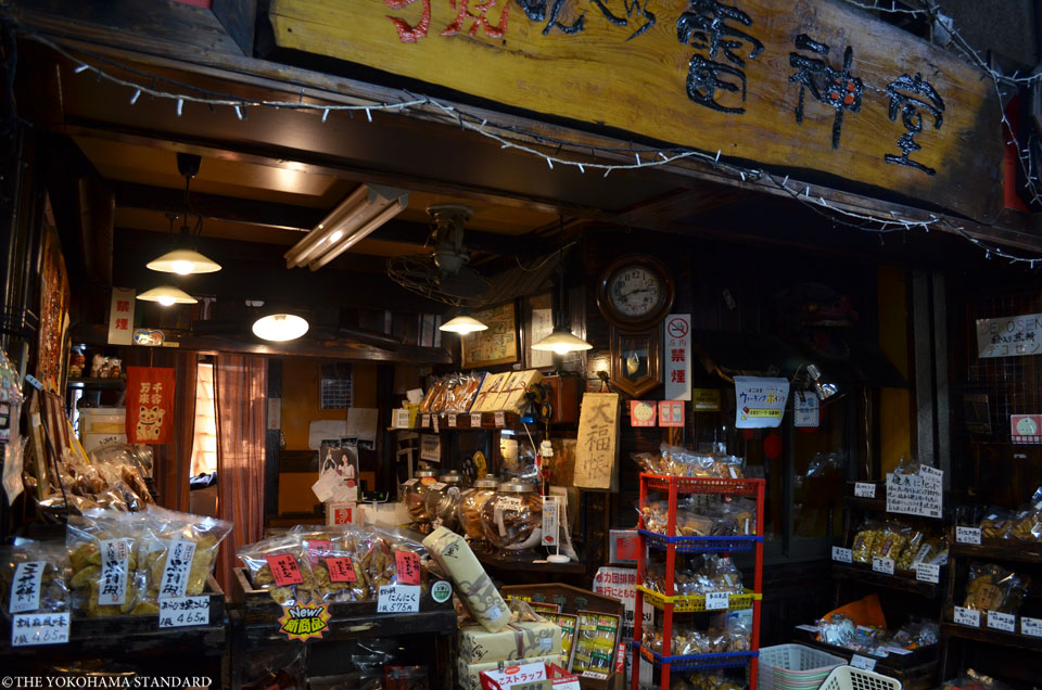 六角橋商店街10-THE YOKOHAMA STANDARD