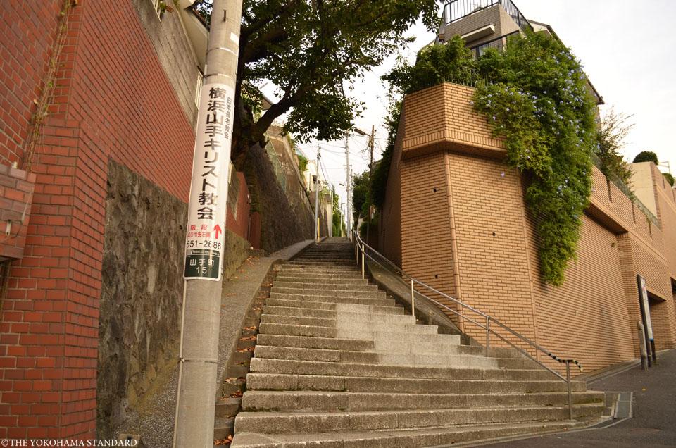 小坂1-THE YOKOHAMA STANDARD