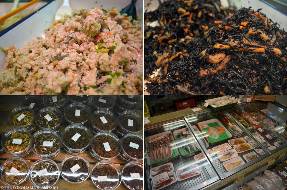 はまや高木食品店3-THE YOKOHAMA STANDARD