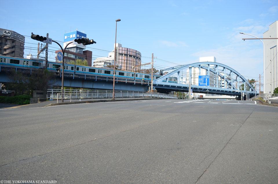 第三桜木町橋りょう7-THE YOKOHAMA STANDARD
