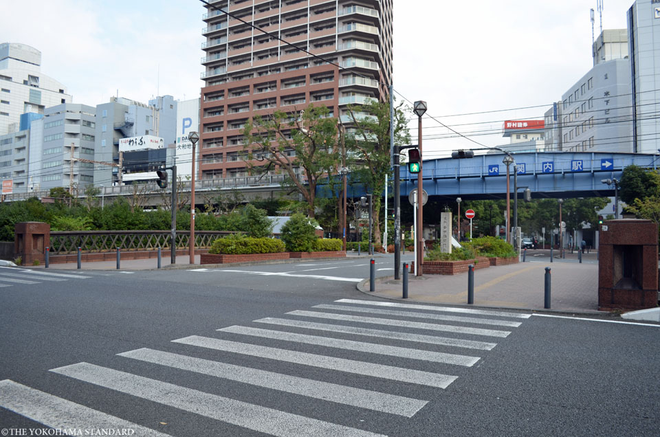 吉田橋4-THE YOKOHAMA STANDARD