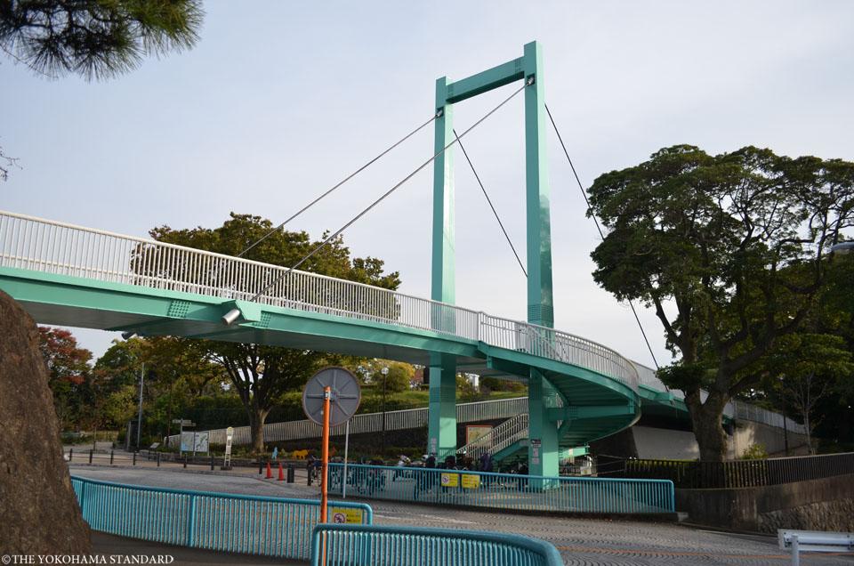 野毛山公園と柳宗理5-THE YOKOHAMA STANDARD