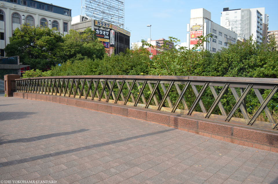 吉田橋1-THE YOKOHAMA STANDARD